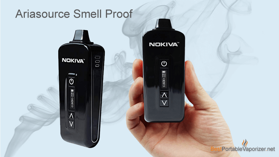 Ariasource Smell Proof