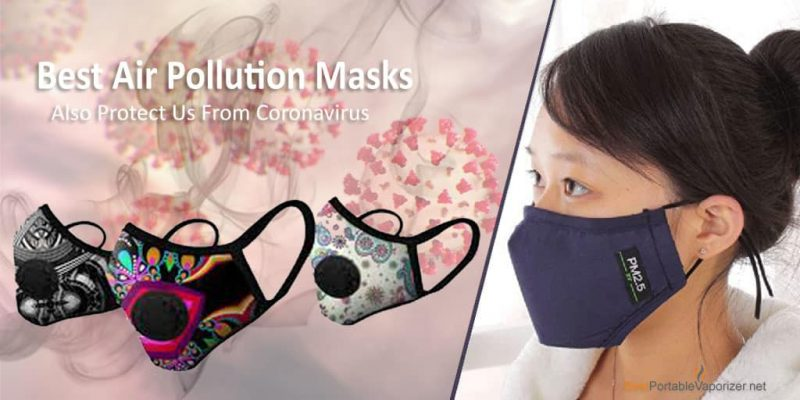 Best Air Pollution Masks