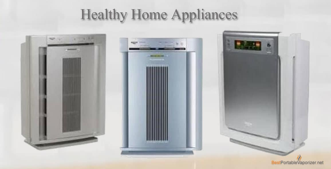 Winix Air Cleaners