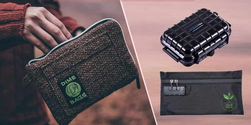 Best Smell-Proof Bags